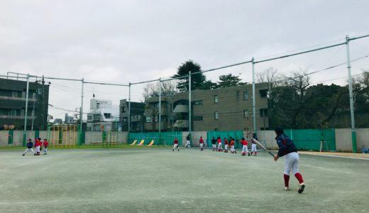 Cチーム練習@多聞小学校