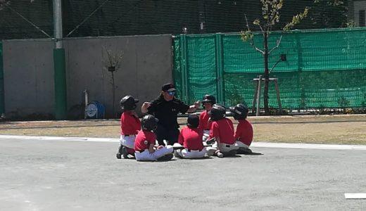 Cチーム練習@池之上小&多聞小